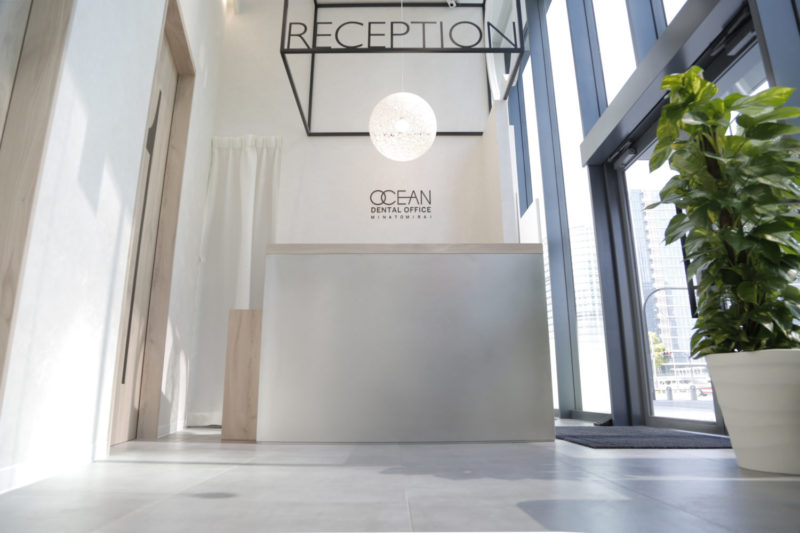 OCEAN DENTAL OFFICE MINATOMIRAI