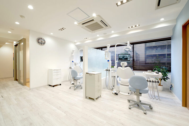 Dental Office Kurephoto